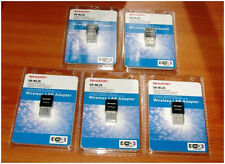 BULK LOT! 5 x Atheros AR9271 USB Wifi Adaptors - works in LINUX & Windows