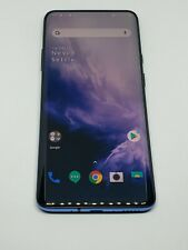 OnePlus 7 Pro - 256GB - 8GB RAM - Nebula Blue (Unlocked) (Dual SIM)