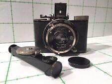 VINTAGE NAGEL PUPILLE 127 FILM - ELMAR 5cm - NAGEL FOFER - EX++ - CK8543