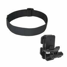 Mini Clip Head Mount Kit For Sony Action Cam HDR-AS15/30/100/200V As BLT-CHM1
