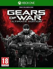 GEARS of War: Ultimate Edition (Xbox One Spiel) * sehr guter Zustand *