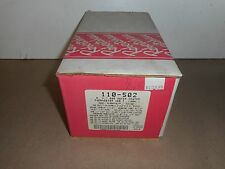 Gas Water Heater Thermostat Robertshaw 110-502
