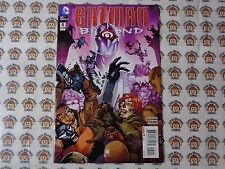 Batman Beyond (2015) DC - #5, 35 Years In Future, Jurgens/Chang, NM