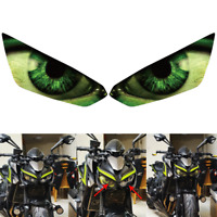 Motorcycle Headlight Protection Sticker Decal for Kawasaki Z1000 2014 2015 2016