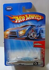 Hot Wheels 2004 First Editions #64/100 Crooze Fast Fuse collector #064