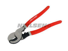 Neilsen Heavy Duty 230mm Cable Cutters Comfort Grip Handles Quality  1617*