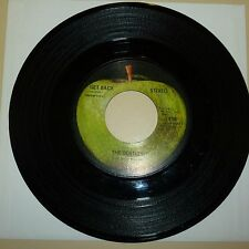 BEATLES 45 RPM RECORD - APPLE 2490 - STEREO - NO CAPITOL LOGO, NO ALL RIGHTS RES