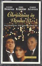 CHRISTMAS IN VIENNA III * NEW MC AUDIO CASSETTE 1995