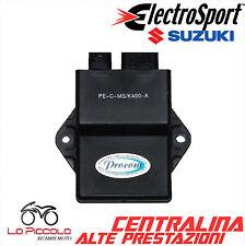 CENTRALINA CDI ALTE PRESTAZIONI ELECTROSPORT SUZUKI DR-Z 400 SM 2005 2006 2007