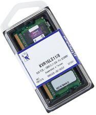 "Kingston Low Voltage 8GB 1600MHz DDR3 Laptop RAM FLAT 12% OFF ( CODE ""FLAT12OFFF"