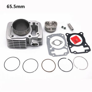 65.5mm Motor Cylinder Kit For Honda XR150 CBF150 Upgrade 200cc Modified Replace