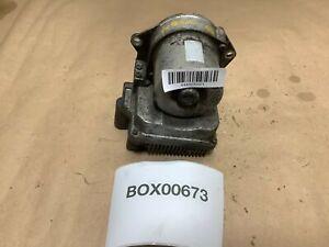 2009 MINI COOPER S CLUBMAN POWER STEERING PUMP MOTOR 09 10 11 12 13 14 OEM+