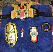 Power Rangers MORPHER LOT