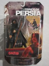 Prince of Persia - Ghazab - Mc Farlane Toys -  Figur OVP 15cm The Sands of Time