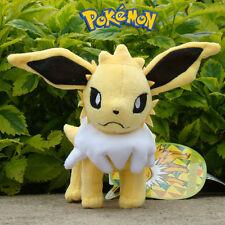 "Pokemon Center Go Plush Toy Jolteon 6.5"" Lovely Collectible Stuffed Animal Doll"