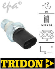 TRIDON REVERSE LIGHT SWITCH HOLDEN VT VX VY VZ COMMODORE V8 LS1 GEN 3 TRS056