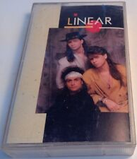 Linear by Linear (Cassette, Apr-1990, Atlantic (Label))canada 78-209-4