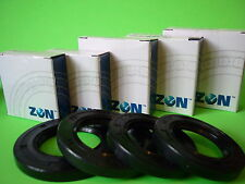 SUZUKI GSXR1000 Y - K9 ZEN FRONT & REAR WHEEL BEARINGS & SEALS COMPLETE KIT