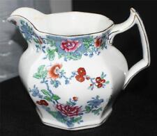 Antique WHIELDON WARE Winkle Co Porcelain England ANRIQUE Pattern#8219 Pitcher