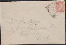 Canada 3c SQ Antigonishe, NS square circle 1894