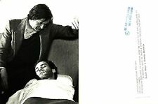 """FOTO ORIGINALE ARCHIVIO RAI TV-""""IL PRATO"""" con Giulio Brogi e Saverio Marconi"""