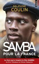 Samba pour la France von Delphine Coulin (2014, Taschenbuch)