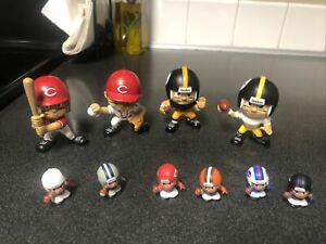 lil teammates Collectibles Complete Set