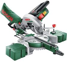 savers choice new Bosch PCM 8 S MITRE SAW Cutter 0603B10170 3165140805322 SD