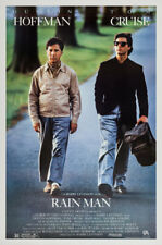 16MM  THEATRIAL TRAILER FOR RAIN MAN (1988) HOFFMAN AND CRUISE