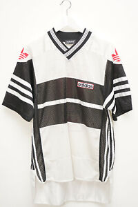 adidas Originals T-Shirt Retro Vintage Herren Größe S