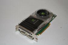 Nvidia Quadro FX4600 768MB GDDR3 PCI Express x16 Desktop Video Card