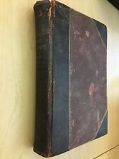 Antique 1890 A New Medical Dictionary, By Gould, Physician Ref. Medical School