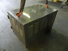 23 KVA Mazak / Chuo Electric Machine Tool Transformer, # TR-YU, BKO-NC, Used