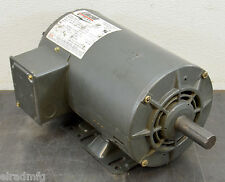 Lincoln SSD6P1TC61 1 Hp Electric Motor 1155 Rpm 230/460 Volt New Out Of Box