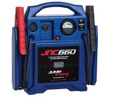 Clore Automotive Jump-N-Carry JNC660 1700 Peak Amp 12 Volt Jump Starter - New