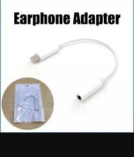 IPhone 6/7 10.2; Adattatore Auricolari Compatibile con prezzo all'ingrosso £ 2.25
