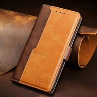 For Xiaomi Poco F3 X3 Pro Luxury Magnetic Leather Wallet Flip Stand Cover Case