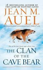 Earth's Children®: The Clan of the Cave Bear 1 by Jean M. Auel (2016, CD,...