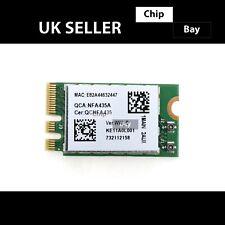 Genuine Anatel Atheros PCI-E tarjeta inalámbrica Wifi qcnfa 435 KE11A0L001 Para Acer