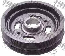 Crankshaft Pulley (Vibration Damper) FEBEST SZDS-JB416
