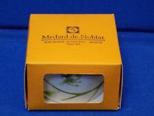 Limoges Medard de Noblat Jardin de Flore Scinty Pearl Candle Scented China Beads