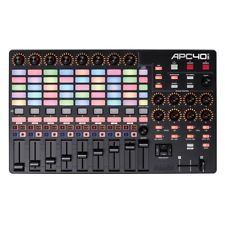 AKAI APC40 MK2 midi pad controller usb + ableton live lite