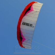 Pro dual lines control power kitesurfing training kite/ kite only