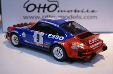 Otto PORSCHE 911 SC GR4 PMS 1980 1:18 ot176 Ltd di 1500 pezzi