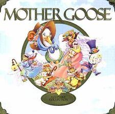 Mother Goose Keepsake Collection