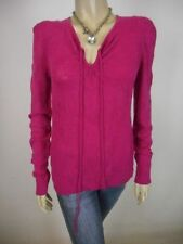 Dry-clean Only Crewneck Jumpers & Cardigans for Women