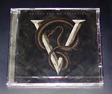 BULLET FOR MY VALENTINE VENOM ÉDITION DE LUXE CD EXPÉDITION RAPIDE
