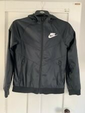 Nike Jacket Size L Children