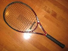 Prince Thunder Strike OS 125 Longbody Tennis Racket  - 4 1/2