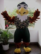 NEW RANGER HAWK  MASCOT COSTUME CHARACTER